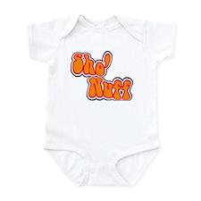Sho' Nuff Infant Bodysuit