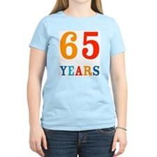 The 65th. T-Shirt