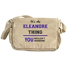 Cute Eleanor Messenger Bag