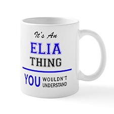 Unique Elias Mug