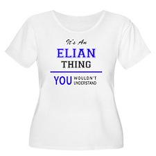 Cute Elian T-Shirt