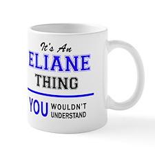 Cute Elian Mug