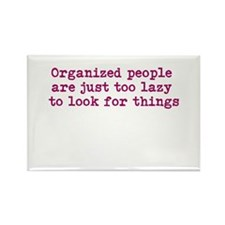Organized People Magnets