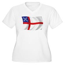 U.S. Episcopal Church Flag T-Shirt