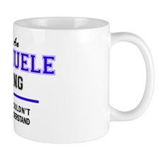 Unique Emanuel Mug