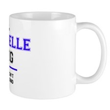 Unique Emanuel Mug