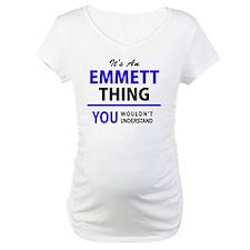 Cute Emmett Shirt