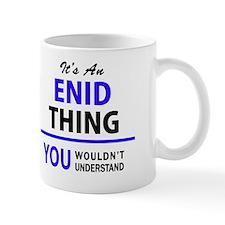 Cute Enid Mug