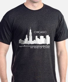"Chicago ""My Kind of Town"" T-Shirt"