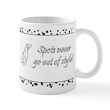 Spots Dalmatian Mug