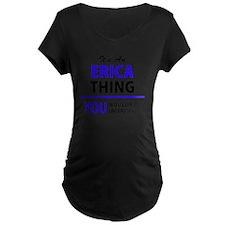 Cute Erica T-Shirt