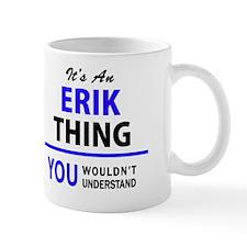 Cute Erik Mug