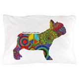 French bulldog Pillow Cases