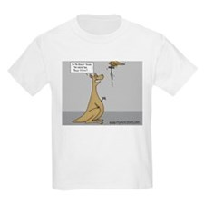 """Hyper-Roo"" Kids T-Shirt"