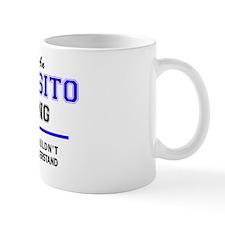 Unique Esposito's Mug