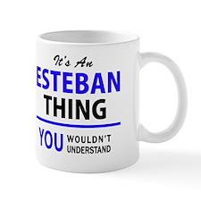 Cute Esteban Mug