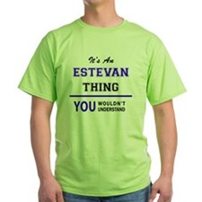 Cute Estevan T-Shirt