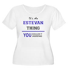 Cute Estevan T-Shirt
