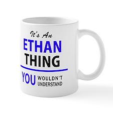 Funny Ethan Mug