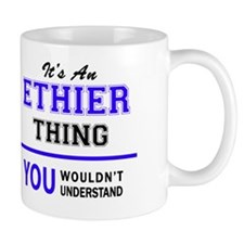 Cute Ethier Mug