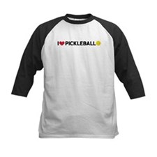 Pickleball Baseball Jersey