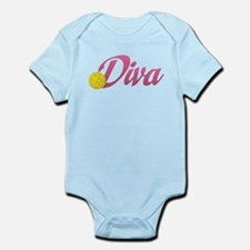 Pickleball Diva Body Suit