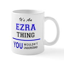 Cute Ezra Mug