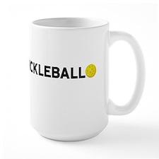 Pickleball Mugs