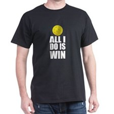 Funny Pickle ball T-Shirt