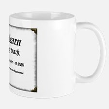 (Seneca - D) Mug