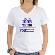 Cute Igor Shirt