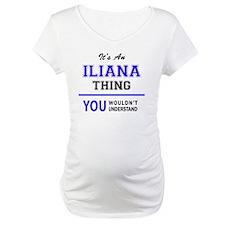 Cute Iliana Shirt