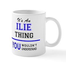 Cool Ily Mug