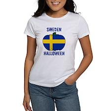 Swedish Halloween Tee
