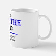 Unique Iolanthe Mug