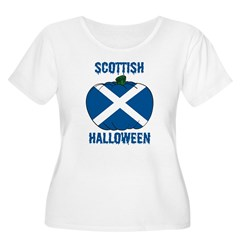 Scottish Halloween T-Shirt
