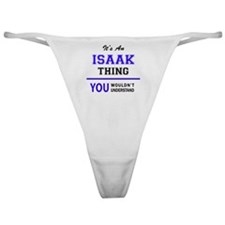 Cool Isaak Classic Thong