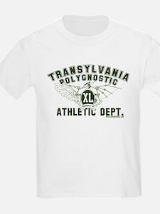 Kid Tpu Athletic Dept T-Shirt