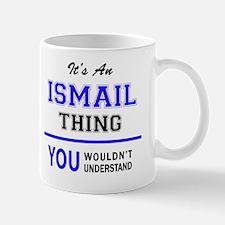 Unique Ismail Mug
