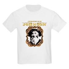 """Liver eating Johnson """" Jeremi T-Shirt"""