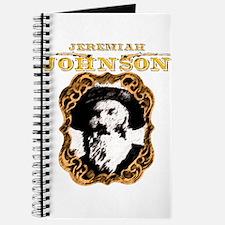 """Liver eating Johnson """" Jeremi Journal"""