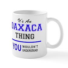 Funny Oaxaca Mug