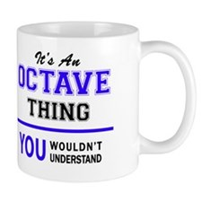 Funny Octaves Mug
