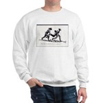 Boot Hill Sweatshirt