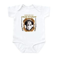Liver eating Johnson Jeremiah Infant Bodysuit