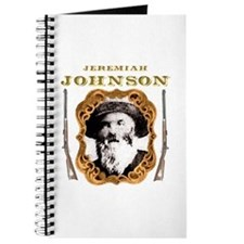 Liver eating Johnson Jeremiah Journal
