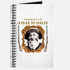 Liver eating Johnson Jeremiah Journal