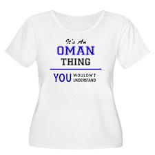 Cute Oman T-Shirt