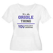 Unique Orioles T-Shirt