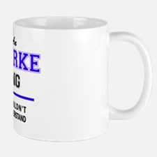 Unique Orourke Mug